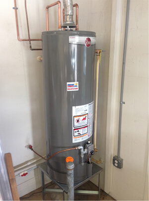 Your Water Heater S Maintenance Timeline Lbr Real Estate Inspections
